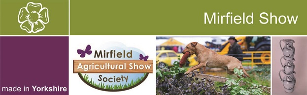 mirfield show