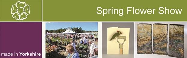 spring flowr show