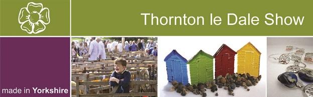 thornton le dale show