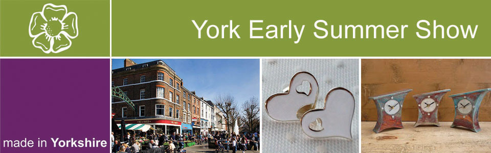 york-early-summer-show